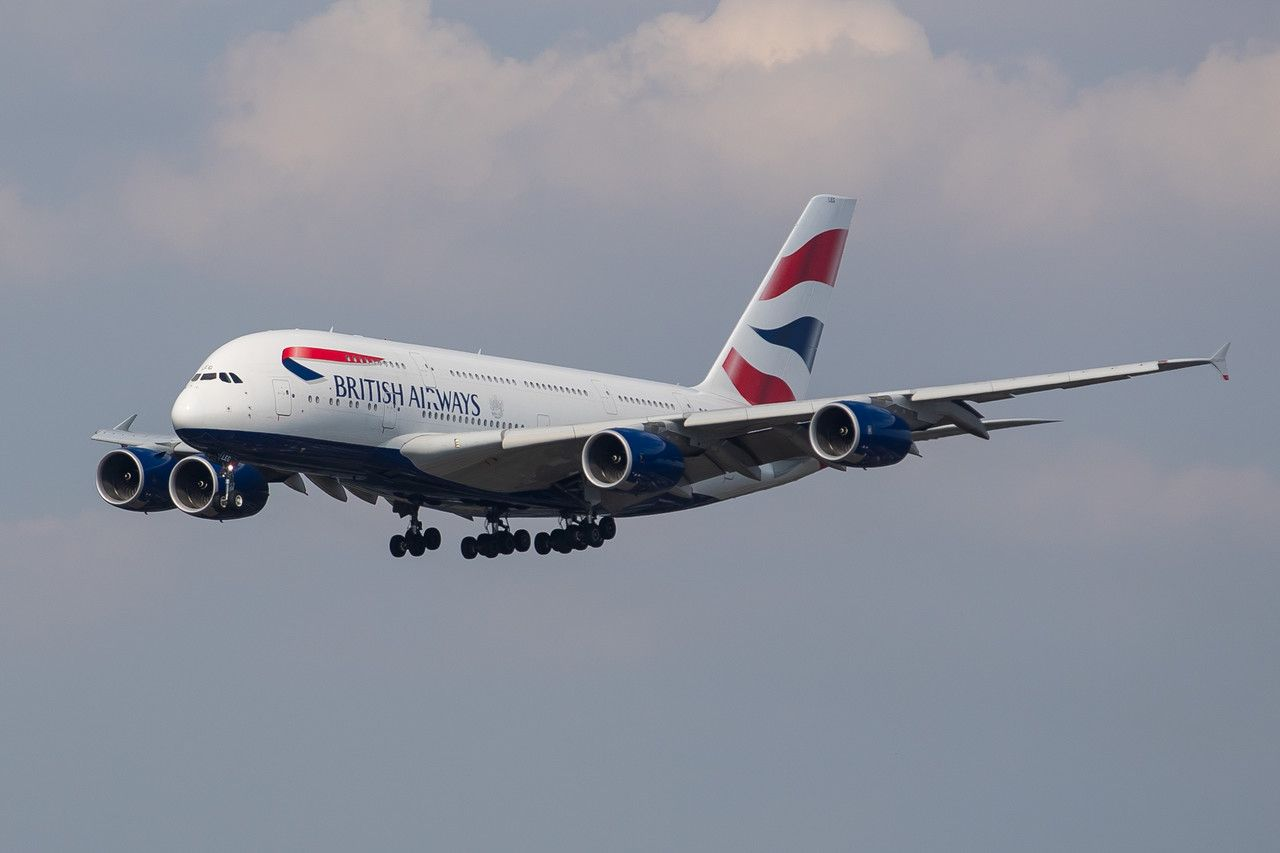 Image result for british airways kos airport