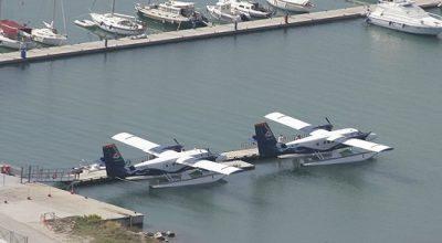 Photo Source: Water Airports SA