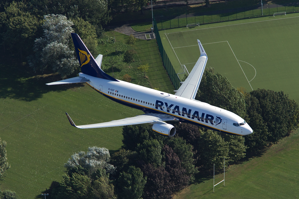 ryan air They joined industrial action previously planned by ryanair pilots in ireland,  sweden and belgium vnv, the dutch pilot union, is also striking.