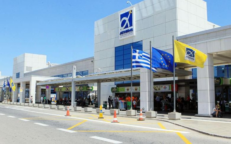 Athens International Airport (AIA).