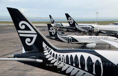 Photo Source: @Air New Zealand (Alan Gaskin)