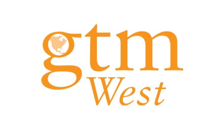 GTM West logo