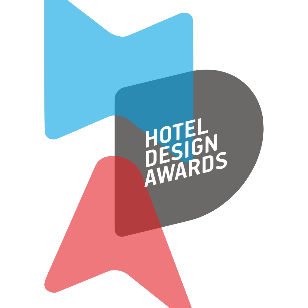 Hotel Design Awards logo