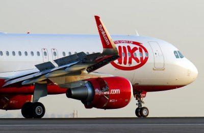 Photo Source: @flyNiki.com, PlanePictures.net - Matthieu Douhaire