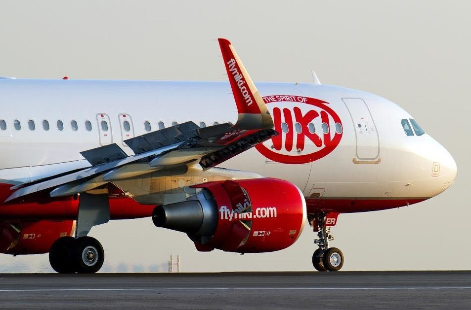 Photo Source: @flyNiki.com, PlanePictures.net - Matthieu Douhaire