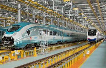 Photo Source: @ TCDD Turkish Railways