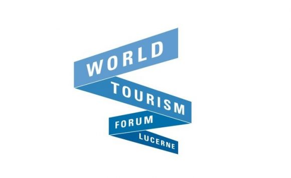 World Tourism Forum Lucerne logo
