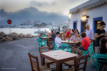 Bloomberg: Tourism will Continue to Boost Greece's Economy