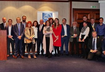 Greece's HATTA Travel Agents Body Marks 90 Years of Action