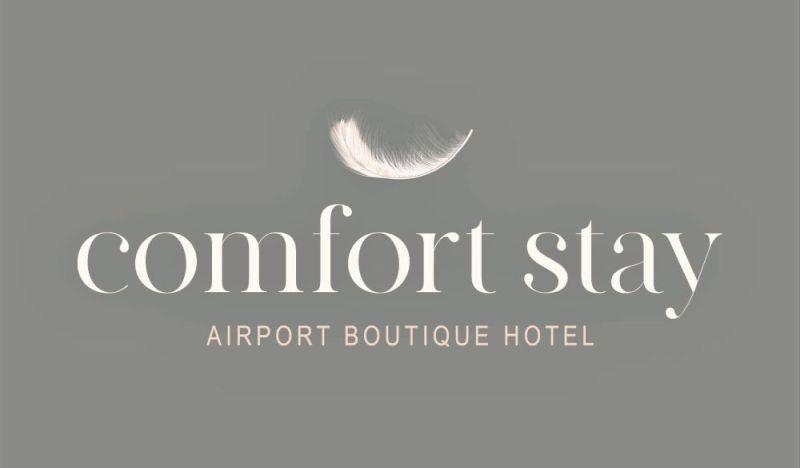 Comfort Stay Logo