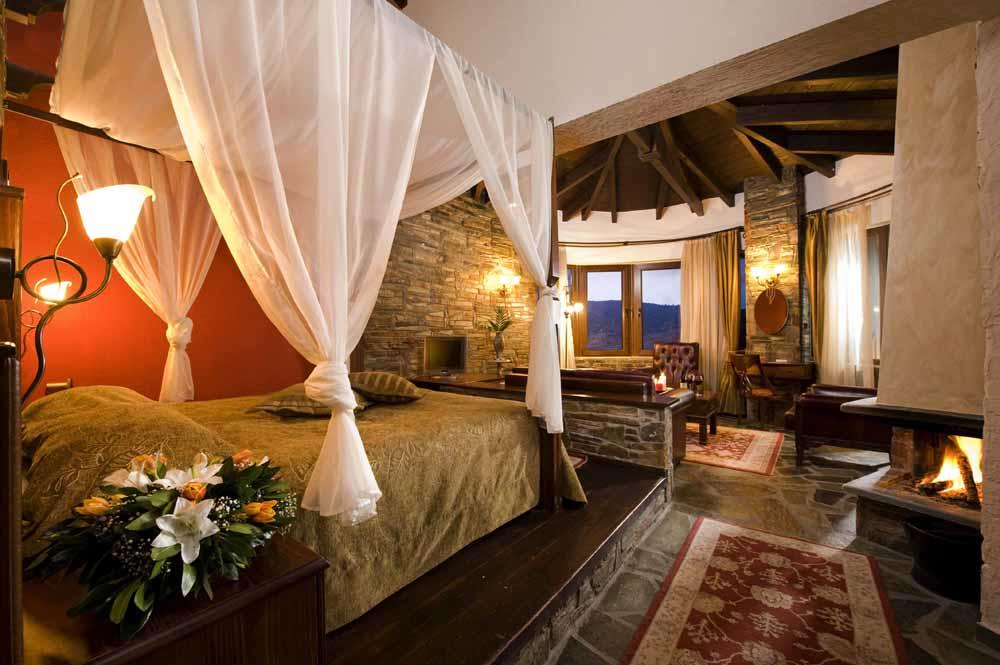 Don Constantino Hotel & Spa, Grevena.