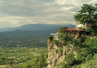 Psilos Vrachos, Edessa, Central Macedonia. Photo Source: Municipality of Edessa.