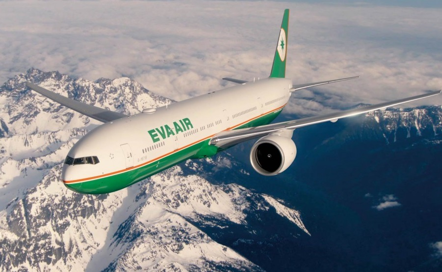 Image result for EVA Air