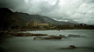 Frangocastello on Crete is among the locations proposed for filming by the Hellenic Film Commission. Photo Source: Hellenic Film Commission (2014, James Gardiner).