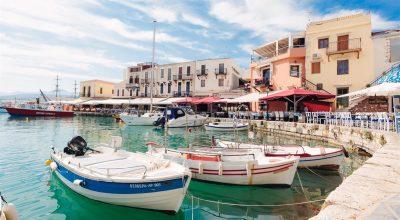 Crete Island. © TUI