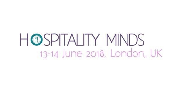 Hospitality Minds Europe 2018 logo