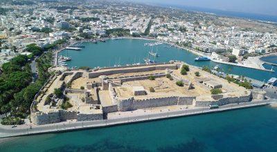 Kos Island. Photo Source: @Kos Island (www.kos.gr)