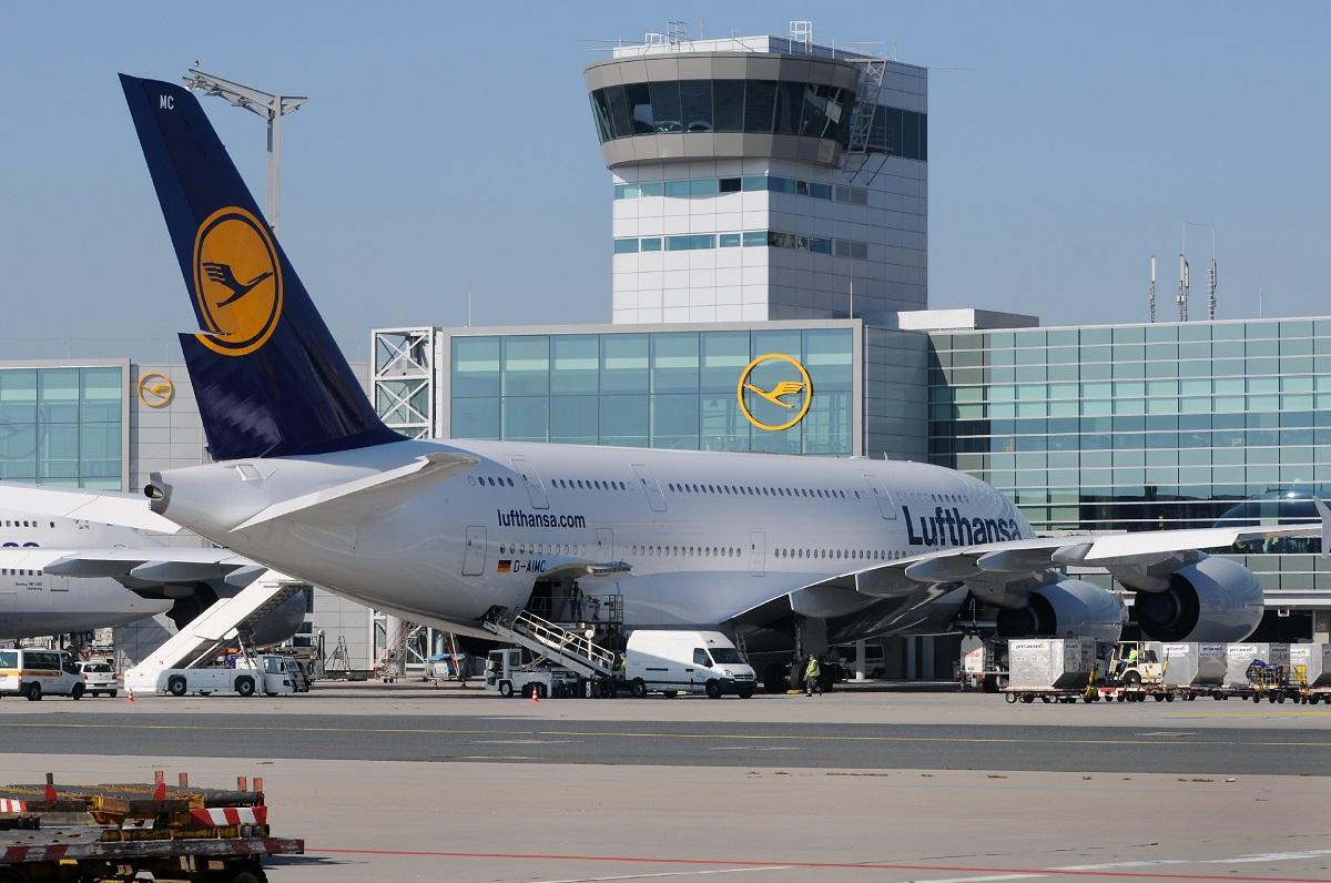 Photo Source: Lufthansa Group (Ingrid Friedl)