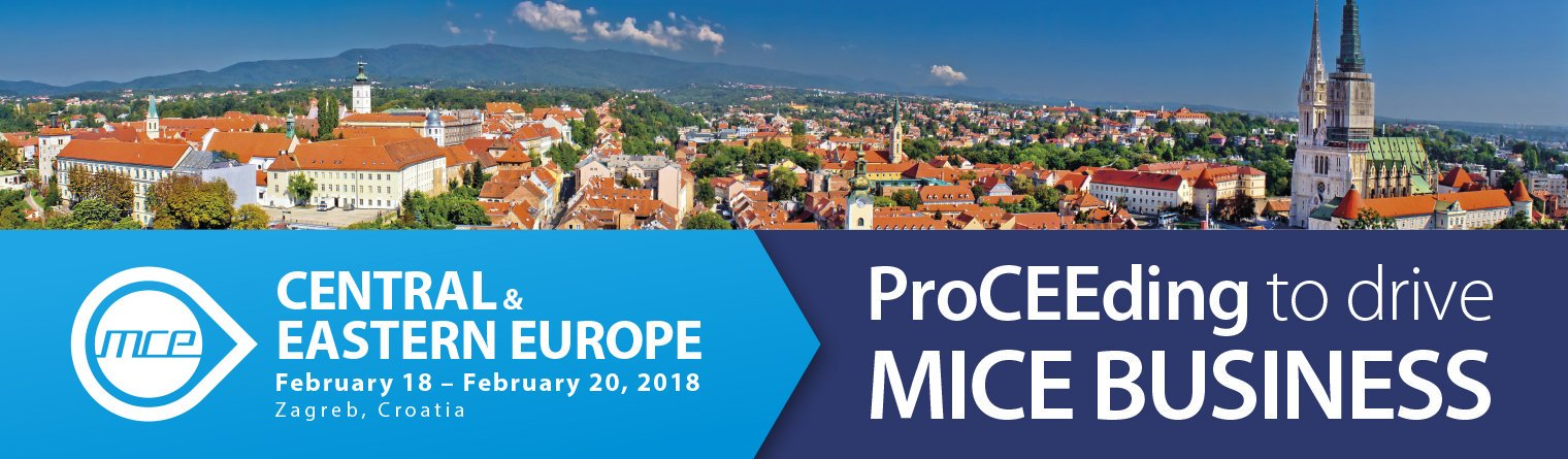 Gtp Headlines Registration Still Open For 8th Mce Central Eastern Europe Forum In Zagreb Gtp Headlines