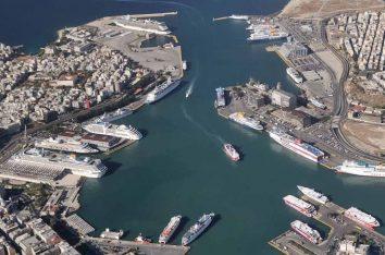 PPA Presents Proposals for Piraeus Port Master Plan
