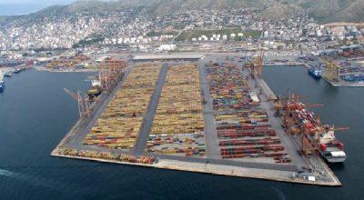 Photo Source: Municipality of Piraeus