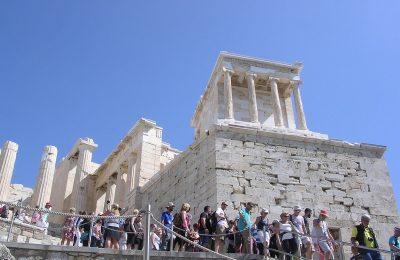 The Acropolis, © GTP