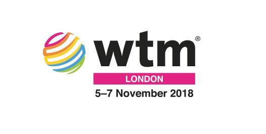 WTM London 2018