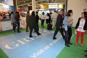 World Travel Market Latin America 2014, São Paulo, Brazil