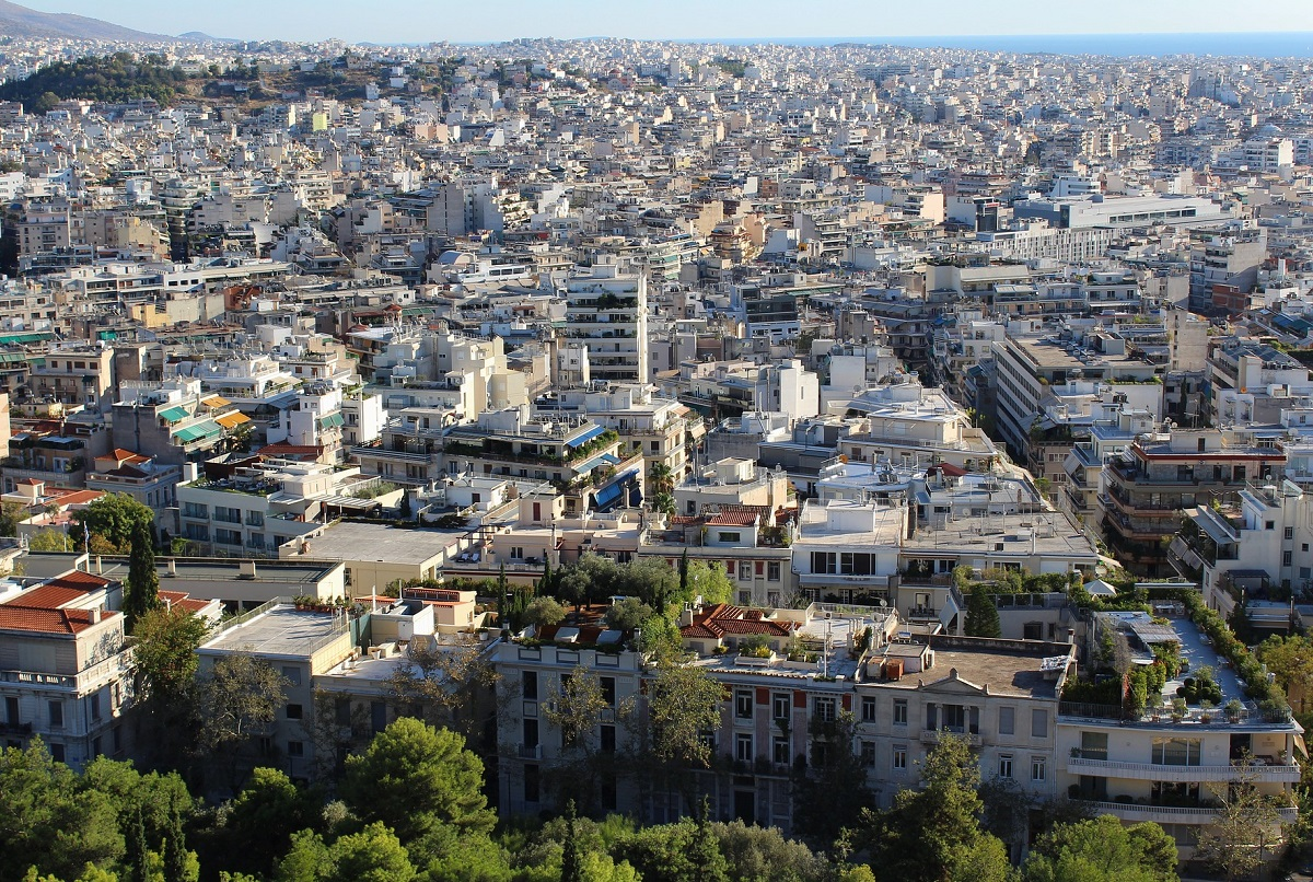 Property In Athens Greece Estate Agents