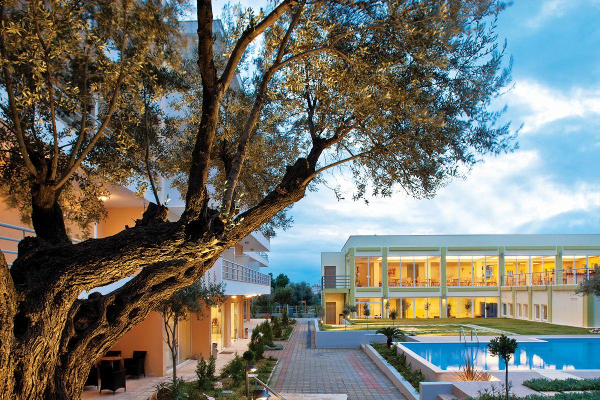 Civitel Attik, Maroussi, Athens