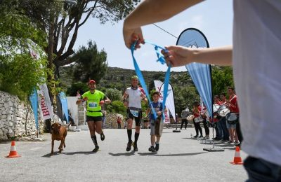 Naxos Trail Race 2017