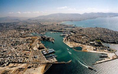 Piraeus. Photo Source: Municipality of Piraeus