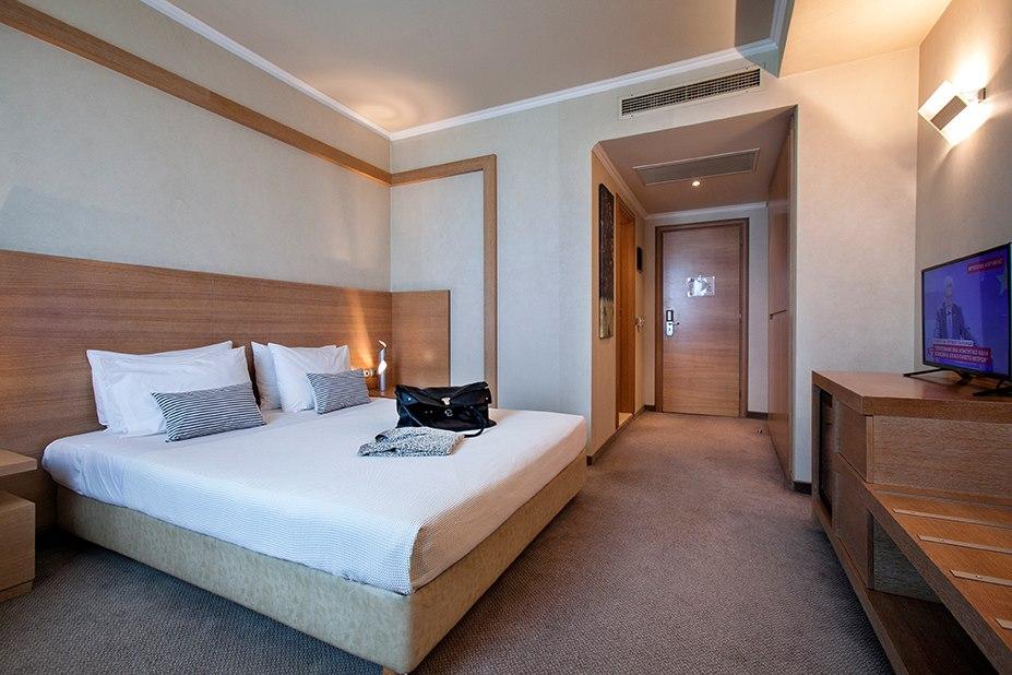 Photo source: Porto Palace Hotel Thessaloniki