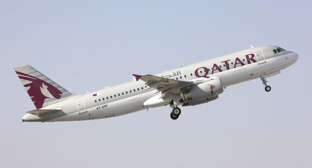 Qatar airways to launch direct flights from doha to mykonos of our most sought after european destinations and we are very proud to be the first gulf carrier to serve mykonos directly qatar airways group chief stopboris Choice Image