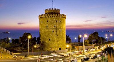 Photo source: Thessaloniki Hotels Association
