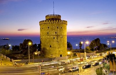 Photo source: Thessaloniki Hotels Association