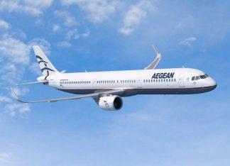 Airbus Α320neo.