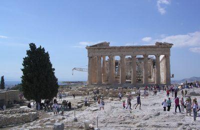 Acropolis, Athens © GTP