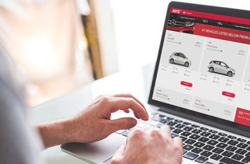 Avis Launches New Car Leasing Website Offers More Personalized