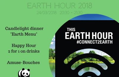 Civitel Earth Hour 2018