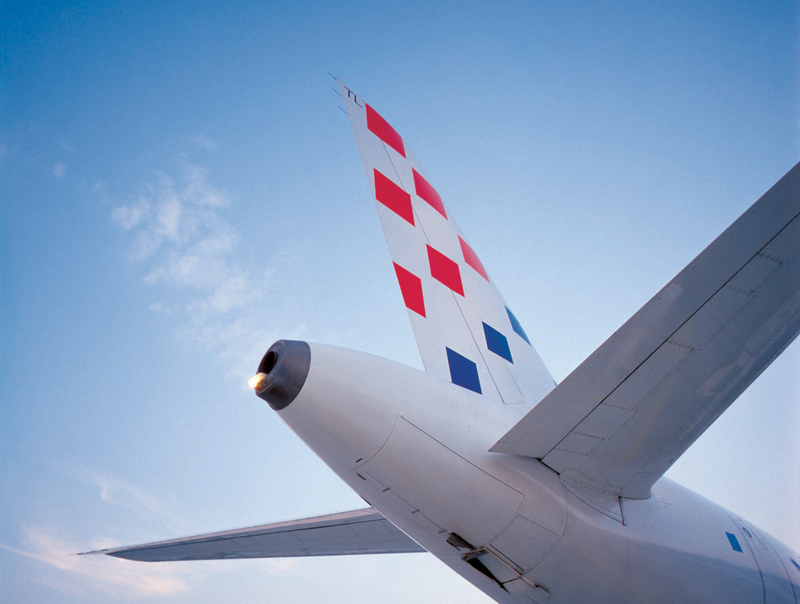 Gtp Headlines Croatia Airlines Summer Routes Link Athens With Dubrovnik Zagreb Gtp Headlines