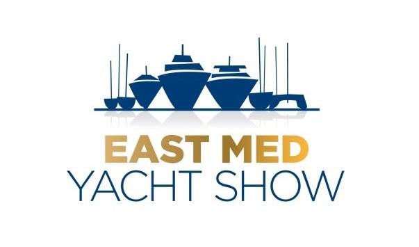 East Med Yacht Show logo