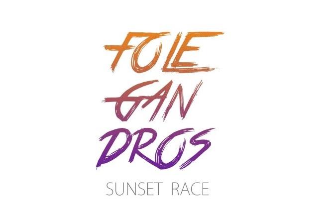 Folegandros Sunset Trail