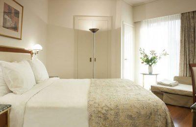 Ilisia Hotel room