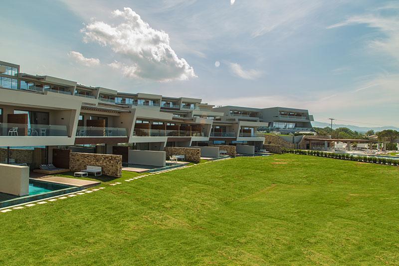 Lesante Blu Exclusive Luxury Beach Resort