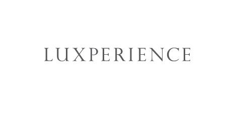 Luxperience logo
