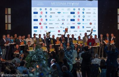 Messinia Pro-Am 2018 All Winners Gala