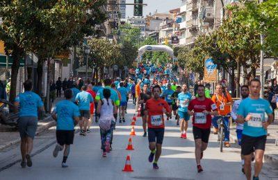Run Greece Ioannina 2017. Photo Source: @Run Greece