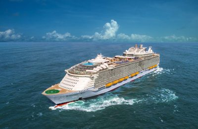Photo Source: @Royal Caribbean International