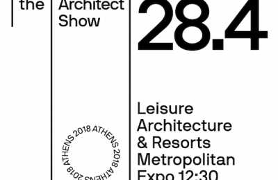 The Architect Show 2018
